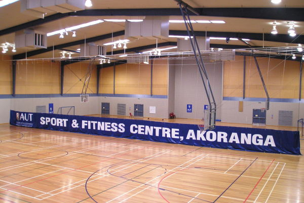Gym Flooring New Zealand